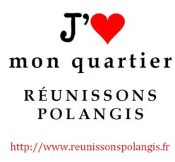 Blog Réunissons Polangis